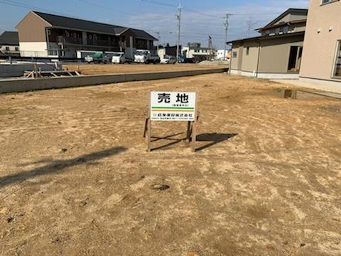 富山市開12番58【コンフォートヒルズ開54号地】