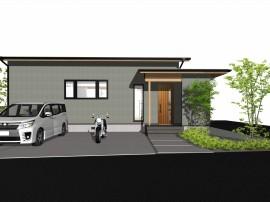 7月24日(土)・25日(日) 完成住宅見学会のお知らせ