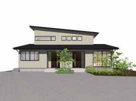10月2日(土)・3日(日) 完成住宅見学会のお知らせ